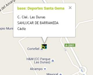 Sanlúcar